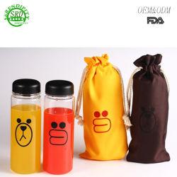 Factory Supply Best Price Milk Tea Shop Juice Cup 500ml