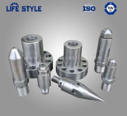 ISO9001 Stainless Steel SS304/316 Investment Casting, Lost Wax Casting Manufacturer