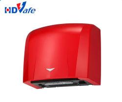 Geeo Manufacturer Bathroom Accessories Wholesale Sensor Electric Warm Air Hand Drier Dryer