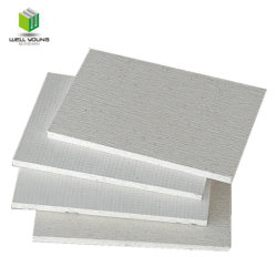 Decorative Building Material Fireproof Sanded MGO Board