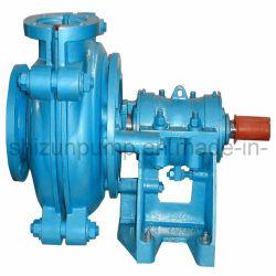 High Head High Efficiency Horizontal Centrifugal Slurry Pump