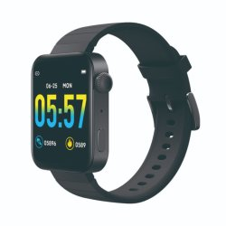 Heart Rate Sports Bracelet Phone Call Smart Watch with Microphone and Speaker