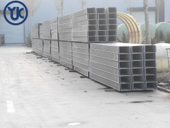 Best Price GRP FRP Glass Fiber Cable Railways Trough for Highway and Railway