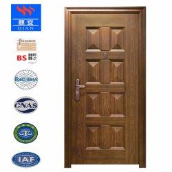 13bcb92b9fa8 Security Fire-Rated Steel Door Safety Metal Fireproof Steel Door with BS  Certificate (SD