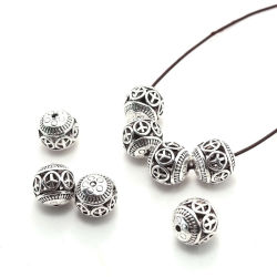 Making Handmade DIY Accessories Fit for Necklaces Bracelets Beads