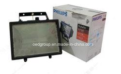 IP54 1000W Filips Lamp Housing Iodine-Tungsten Lamp Case