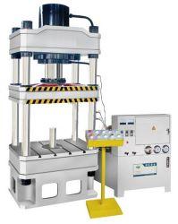 Four Pillar Hydraulic Press Machine (Hydraulic Presser YQ32-250)