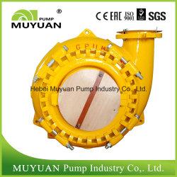 Single Stage Heavy Duty Slag Granulation Centrifugal Slurry Pump