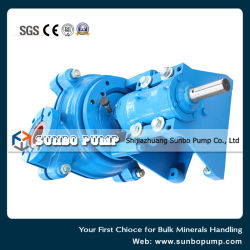 China Factory Centrifugal Slurry Pump/Mining Pump 3/2c-Ah