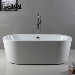 Popular Nice Looking Acrylic Freestanding Bathtub (WTM-02508)
