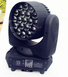 Guangzhou Yuelight 4in1 19PCS*10W RGBW LED Beam Moving Head Light with Zoom