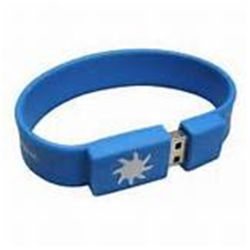 Promotional Gift 125kHz RFID Wristband Gift Printing Ink Sport Sets