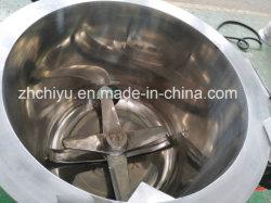 Zhangjiagang Chiyu Automation High Speed Mixer for Mixing PVC Powder