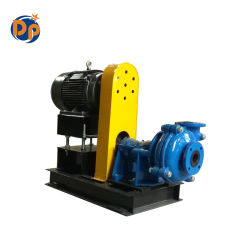 Mine Slurry Pump Small Slurry Transfer/Circulating Pump for Metallurgical, Coal Preparation and Thermal Power Plant