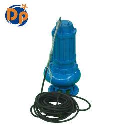 200wq300-7-11 Submersible Water Pump Sewage Sand Slurry Pump for Mine