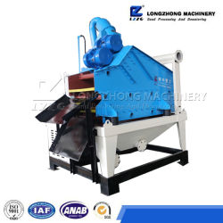 High Quality Slurry Treatment Machine for Exported