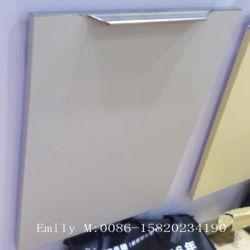Interior Decoration Material Lct Matt MDF (ZHUV factory)