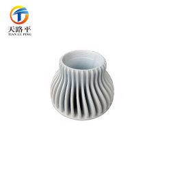 OEM Wholesale Customized LED Lamp Parts Aluminum Shell for LED Lamp