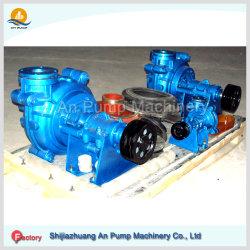 Coal Preparation Plant High Pressure Slurry Pump