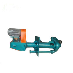 65qv-Sp Slurry Pump Industrial Sludge Water Pump