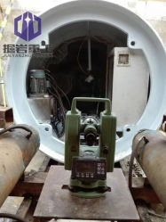 2000mm Underground Pipelines Rock Tunnel Boring Pipe Jacking Drilling Machine for City Utility Tunnel
