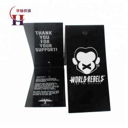 China Recyclable Printed Hang Tag, Recyclable Printed Hang