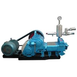 Bw Series Small Duplex Piston Slurry Mud Pump