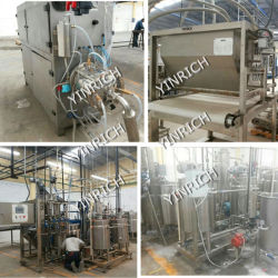 Complete Extruded Marshmallow Machine Candy Machine Food Machine Cotton Candy Maker with Ce ISO9001 (EM120)