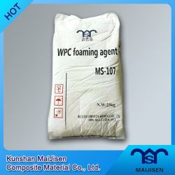 PVC Processing Aid for Profile Product