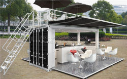 20FT Container Cafe
