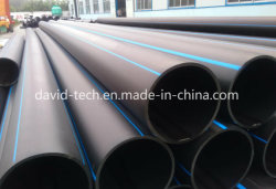 HDPE PE 100 High Density Polyethylene Floating Water Mud Slurry Sand Gas Oil Dredging Dredge Mining Supply Pipe