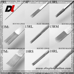 China Tattoo Needle Tattoo Needle Manufacturers Suppliers Made