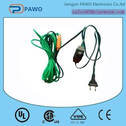 USA Plug Plant Heating Cable 220V for Greenhouse