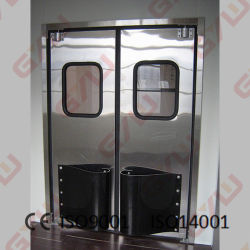 Hinge Door for Cold Storage & China Cold Storage Door Cold Storage Door Manufacturers Suppliers ...