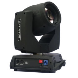 Sport Stage Light 230W Sharpy 7r Beam Moving Head Light