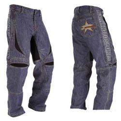 Motocross Racing Sports Pants Popular Brands Riding Pants Racing Motorcycle Riding Mountain Sports Jeans Icon Moto Shports Pants