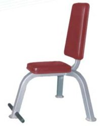 Utility Bench / Fitness Gym Equipment (ALT-6039)