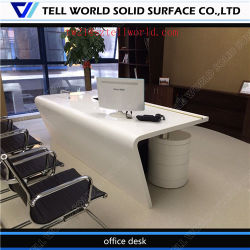 Ultra Tech Modern Factory Direct Cool Marble Office Table High End Home Modern Office Furniture