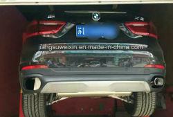 High Quality F16 2015-up Car Bumper Front Lip