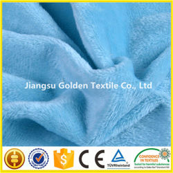 Factory Direct Sale, Cutting Double Sided Flanne Fabric, Home Textile Furniture Sofa Sets Fabric