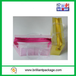 Factory Sale Transparent Cheaper PVC Package
