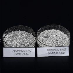 High Purity 99.9% Aluminum Grain