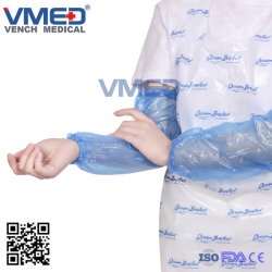 ad51861d16 Cheap Disposable Medical Supply Surgical PE Oversleeve Sleeve Cover,  Restaurant Food Service Plastic PE Sleeve
