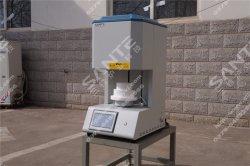 Sante Vacuum Vertical Tube Furnace for Factory Heat Treatment