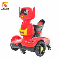New PP Plastic Material Baby Electric Sports Car/Baby Balance Car