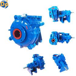 High Flowrate Heavy Duty Coal Water Slurry Pump, Horizontal Pump, Centrifugal Pump, Electric Pump