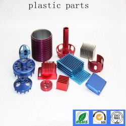 Custom CNC Machining Machine Precision Spare Aluminum Parts by Precise Turning/Milling Metal