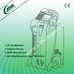 E8b Muiti-Function Elight IPL RF Hair Removal Beauty Salon Machine