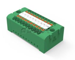 Panel Screwless Terminal Blocks