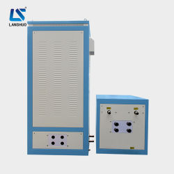 Wholesale IGBT High Frequency Induction Heating Machine for Hardening